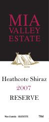 Heathcote-Shiraz-Reserve-2007